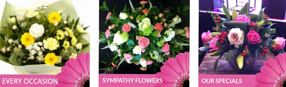 Florists in Timperley | Flower Delivery Timperley Florist 0161 9047204
