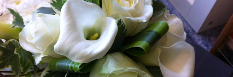 Funeral Tributes Timperley by Timperley Florist Flower Delivery