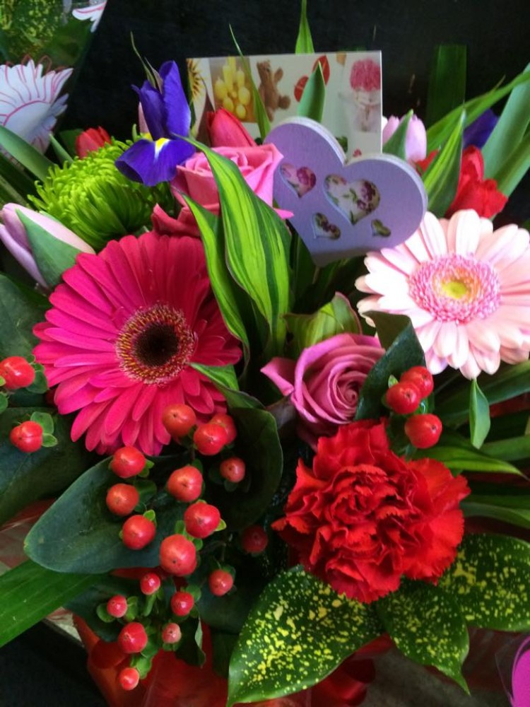 Timperley Florist Gallery Photos